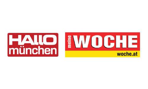 Woche & Hallo München